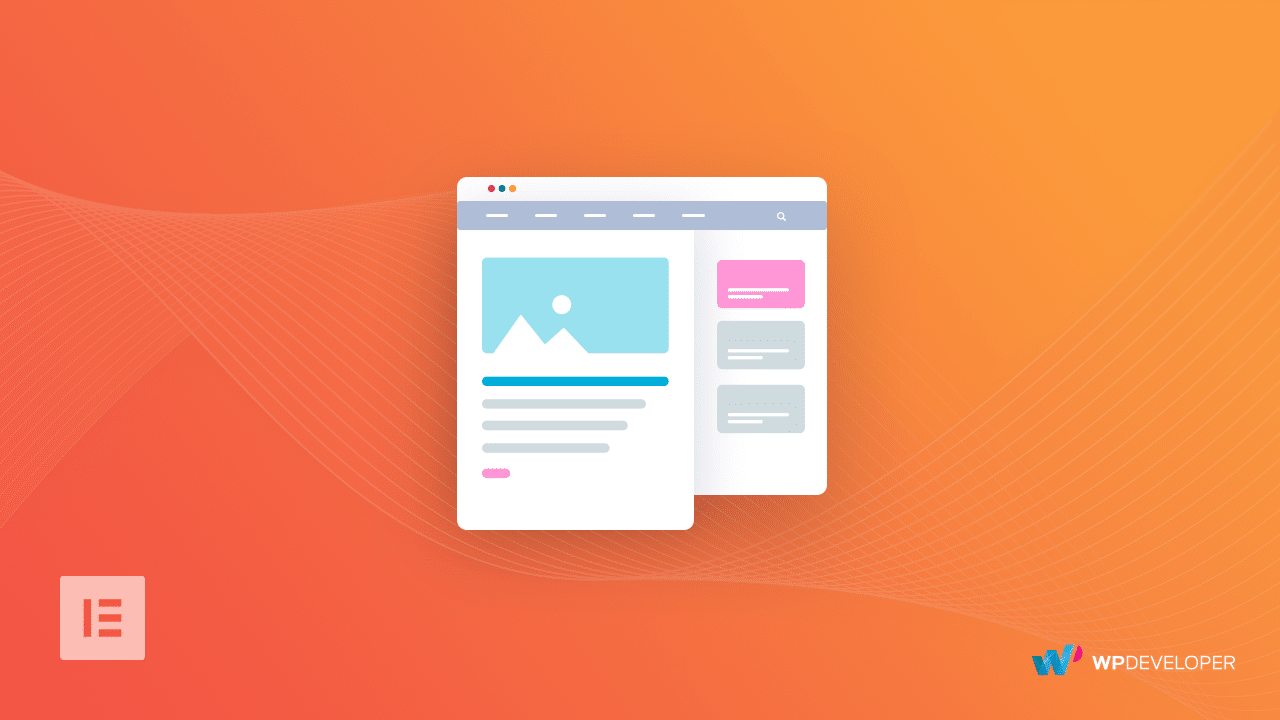 Design Your Own Custom Blog Formats With Elementor 2