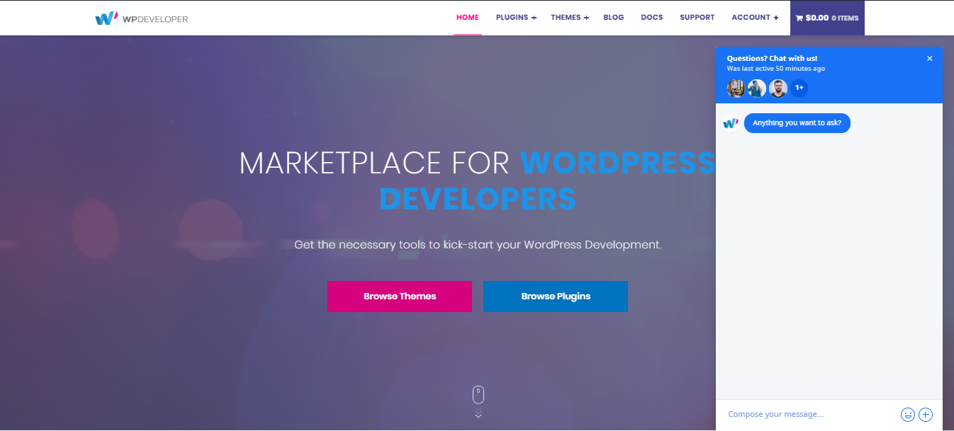 The State of WordPress Web Design & UX Trend for 2019 6